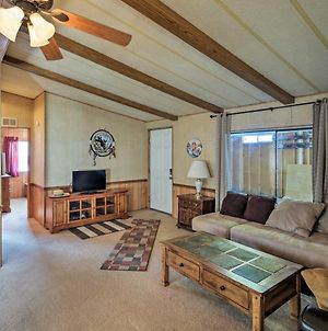 Bullhead City Home With Fire Pit - Walk To Co River! photos Exterior