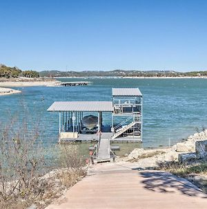 Lake Travis Home Situated On Arkansas Bend Park! photos Exterior