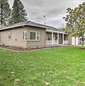 Lebanon Home By Nat'L Forest And Santiam River! photos Exterior