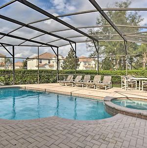 Disney World Home With Game Room, Pool And Resort Perks photos Exterior