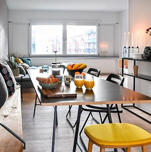 Studio Apartment In A Vibrant Neighborhood Islands Brygge photos Exterior