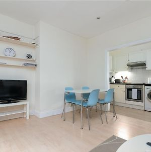 Homely Apartment Near Olympia London For Up To 5 Guests! photos Exterior