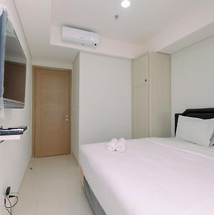 New Furnished 1Br Apartment At Gold Coast Near Pik By Travelio photos Exterior