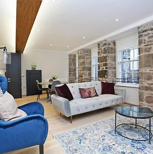 Altido Newly Refurbished Apartment On The Historic Royal Mile photos Exterior