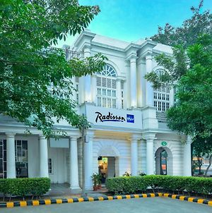 Radisson Blu Marina Hotel Connaught Place photos Exterior