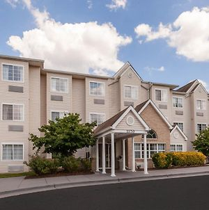 Microtel Inn Suite By Wyndham BWI Airport photos Exterior