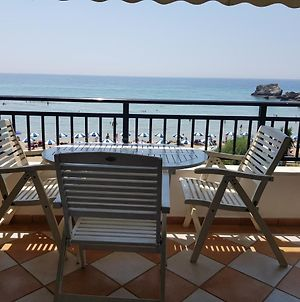 Corfu Glyfada Beachfront Apartment 2 photos Exterior