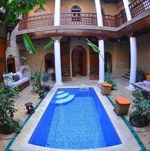 Riad Hidden photos Exterior