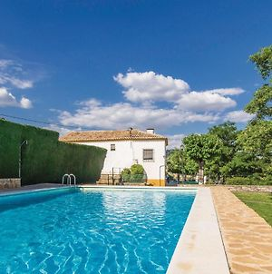 Stunning Home In Rute W/ Outdoor Swimming Pool, Outdoor Swimming Pool And 9 Bedrooms photos Exterior