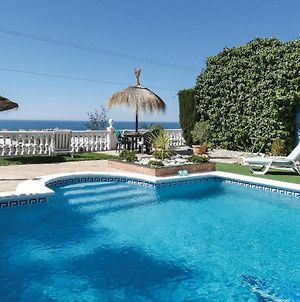 Stunning Apartment In Torrox W/ Outdoor Swimming Pool, Wifi And Outdoor Swimming Pool photos Exterior