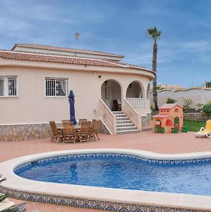Stunning Home In Rojales W/ Outdoor Swimming Pool, Wifi And 4 Bedrooms photos Exterior