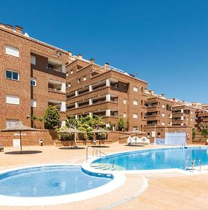 Awesome Apartment In Oropesa W/ Outdoor Swimming Pool, Outdoor Swimming Pool And 2 Bedrooms photos Exterior