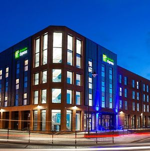 Holiday Inn Express Barrow-In-Furness photos Exterior