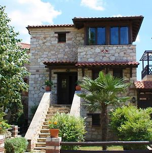 Top Stone House Sokrates photos Exterior