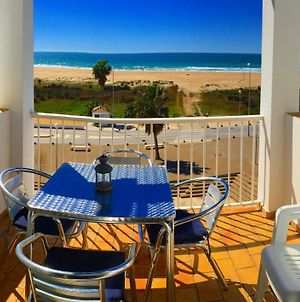 Apartment With Sea Views On The Beach Of Conil photos Exterior