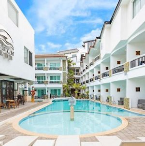 Boracay Ocean Club Beach Resort photos Exterior