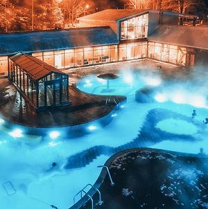 Hotel Complex Outdoor Thermal Pool photos Exterior
