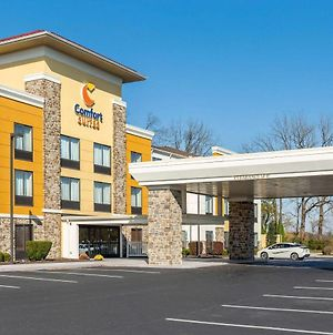 Comfort Suites Amish Country photos Exterior
