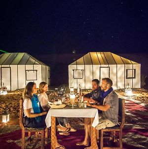 Merzouga Dream Luxury Camp photos Exterior