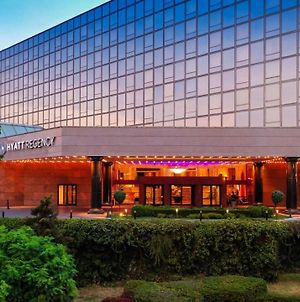 Hyatt Regency Belgrade photos Exterior