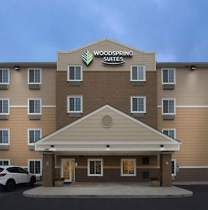 Woodspring Suites Dayton South photos Exterior