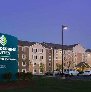 Woodspring Suites Wilkes Barre photos Exterior