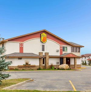 Super 8 By Wyndham Bemidji Mn photos Exterior