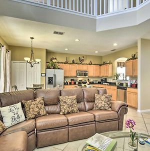 Resort Home With Private Pool - 15 Mi To Disney! photos Exterior