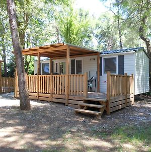Albatross Mobile Homes On Camping Lacus photos Exterior