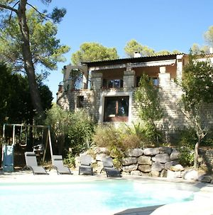 A Hidden Paradise In The Beautiful Surroundings Of Saint-Remy-De-Provence! photos Exterior