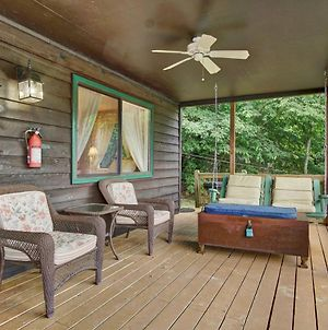 Otter Cottage Riverfront And Trailside Murphy Cabin! photos Exterior