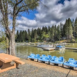 Groveland Resort-Style Home With Grill Near Yosemite! photos Exterior