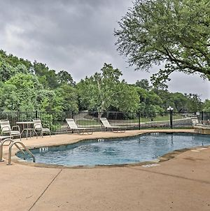 Condo On Comal River With Pool - Near Tube Rental! photos Exterior