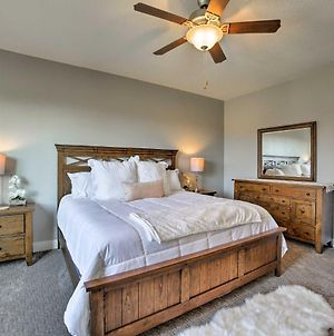 Moab Luxury Townhome - Great Location In Town! photos Exterior
