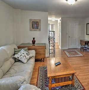 Dexter Apt By Its 85 Trail/.5Mi To Lake Wassookeag photos Exterior