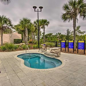 Upscale Resort Home With Private Pool - Near Disney! photos Exterior