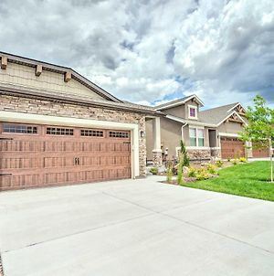 Colorado Springs Home With Game Room And Mtn Views photos Exterior