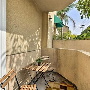 Condo With Pool Access - 10 Mi To La And Venice Beach! photos Exterior