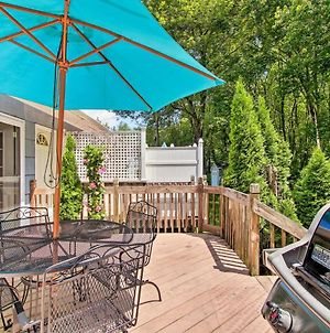 Narragansett House With Gas Grill - Walk To Beaches! photos Exterior