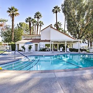 Condo With Pool Access Near Coachella And Hiking! photos Exterior