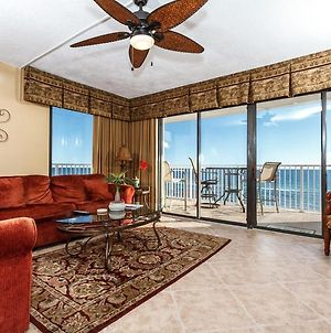 Gulfside 501: Remarkable Beach Front Condo With Updates And Free Extras photos Exterior