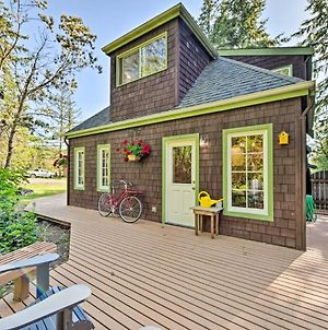Port Townsend Cottage Mins From Wineries And Golf photos Exterior