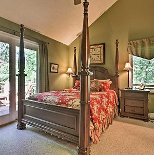 Wintergreen Resort Home With Golf Course View! photos Exterior