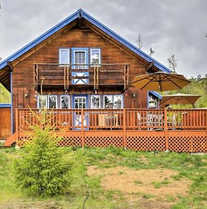 Quiet Ski Lodge On 1 Acre Pet Friendly And Bbq Deck photos Exterior