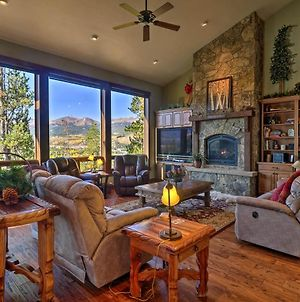 The Range - Group Escape In Breck By Colorado Trail photos Exterior