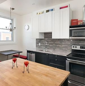 Elegant Apartment 2Br : Mile End Plateau photos Exterior