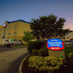 Fairfield Inn & Suites By Marriott Knoxville/East photos Exterior