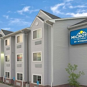 Microtel Inn & Suites By Wyndham Inver Grove Heights/Minne photos Exterior