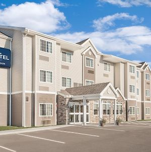 Microtel Inn & Suites By Wyndham Binghamton photos Exterior