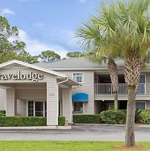 Travelodge Suites By Wyndham Macclenny photos Exterior